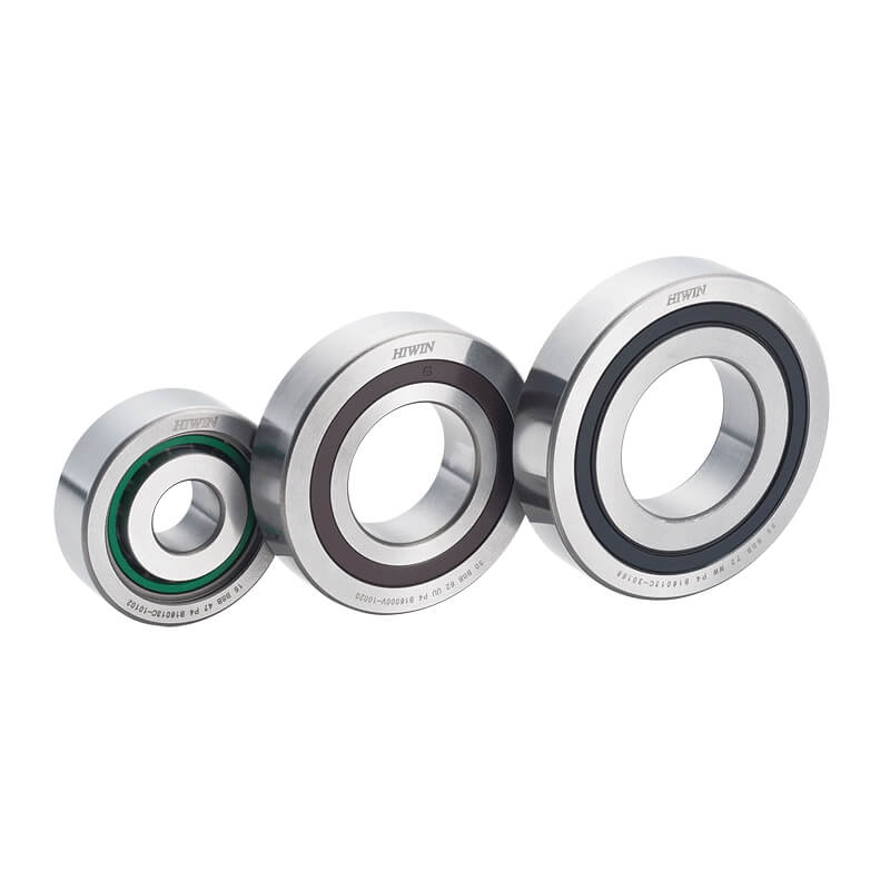 HIWIN Ball Screw Bearings BSB