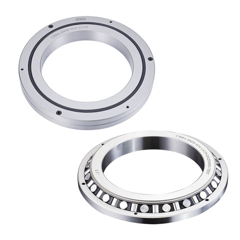 HIWIN Crossed Roller Bearings CRB