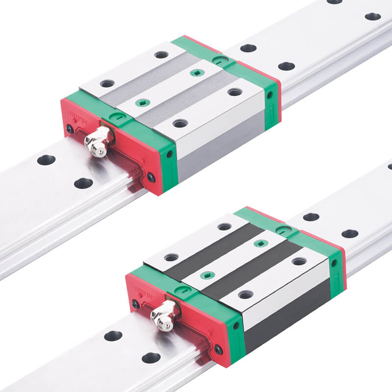 HIWIN Linear Guideway WE Series
